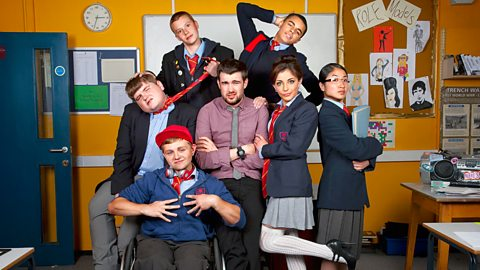 Bad education episodes
