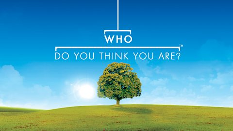 Who Do You Think You Are? - Series 11 - Martin Shaw