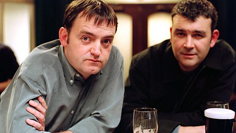 Series 1  sc 1 st  BBC & BBC Two - Early Doors Series 1