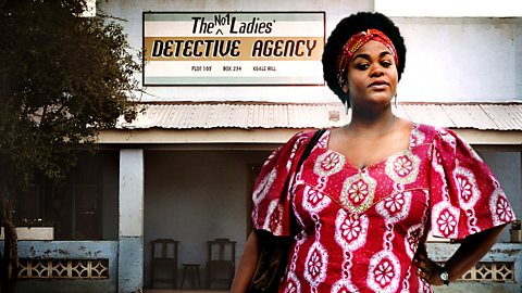 NO 1 LADIES DETECTIVE AGENCY EPUB