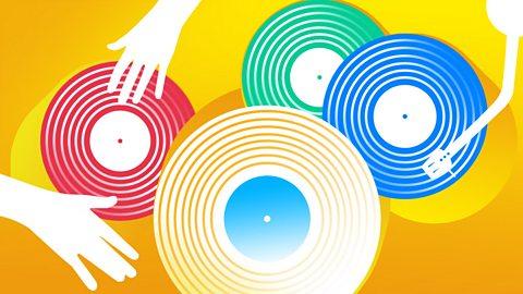 BBC World Service - Charlie Gillett's World Of Music