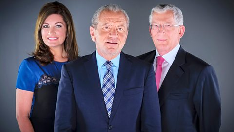 bbc one young apprentice