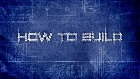 How To Build... - Series 1: 3. Britain's Secret Engineers