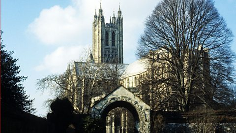 archbishop of canterbury christmas speech 2012 gmc
