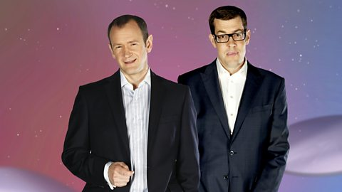 Pointless - Series 20: Episode 41