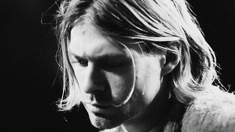 Nirvana manager's memories of Kurt Cobain