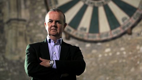 Ian Hislop's Olden Days - 3. Green Imagined Land