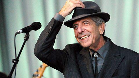 BBC Radio 4 - Book of the Week, A Broken Hallelujah: Leonard Cohen\'s ...