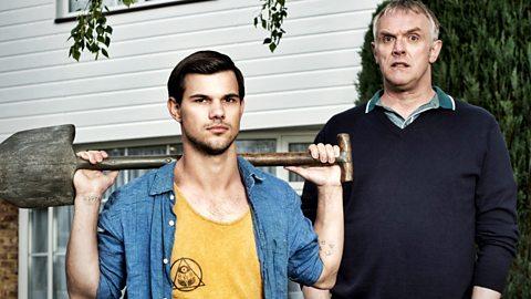 Cuckoo - Series 2 - Neighbourhood Watch