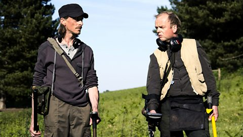 Detectorists - Christmas Special