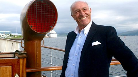 Holiday Of My Lifetime With Len Goodman - Series 2 Reversions: Episode 6