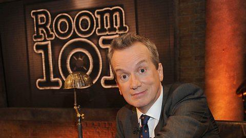 BBC One - Room 101, Series 3