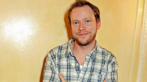 robert webb flashdance