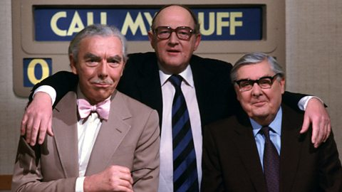 BBC Two - Call My Bluff