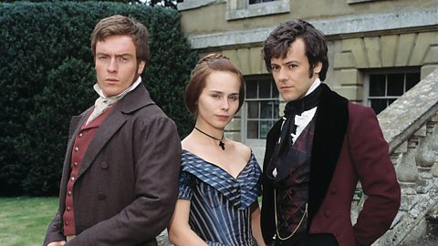 Image result for the tenant of wildfell hall