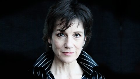 harriet walter the men's room