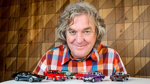 James May's Cars Of The People - Episode 3