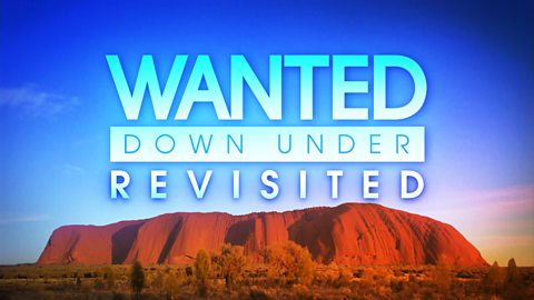 Wanted Down Under Revisited - Series 12: 10. Barker