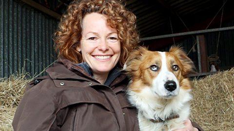 Kate Humble: My Welsh Sheepdog's Tale
