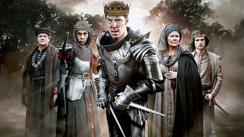 The Hollow Crown, Season Two (courtesy: BBC)