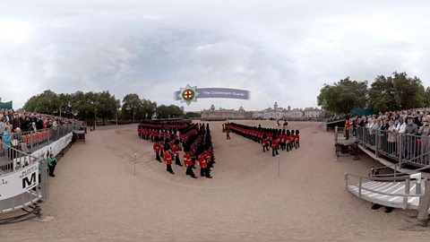 BBC One - Trooping the Colour