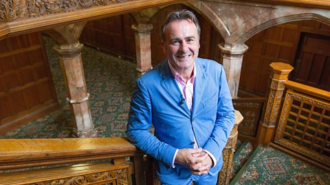 Flog It! - Series 16: 16. Barrow Hill 4