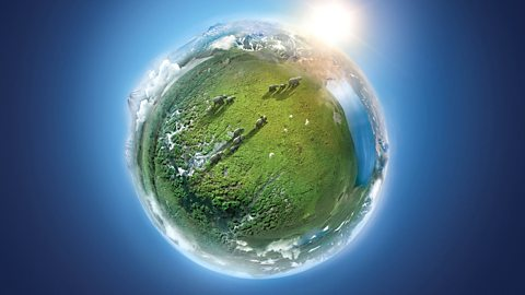 BBC One - Planet Earth II