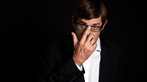 Louis Theroux - Extreme Love: 1. Autism