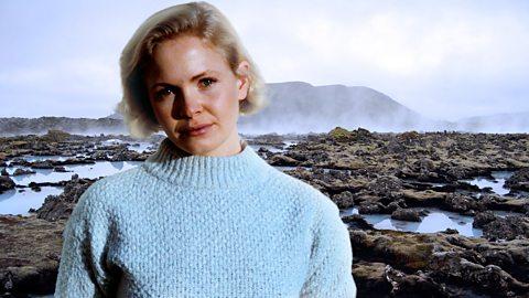 Kate Phillips as Gudrun