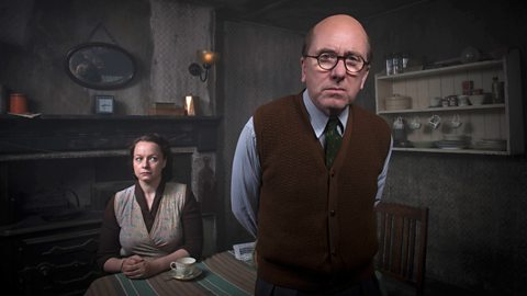 Image result for rillington place bbc drama