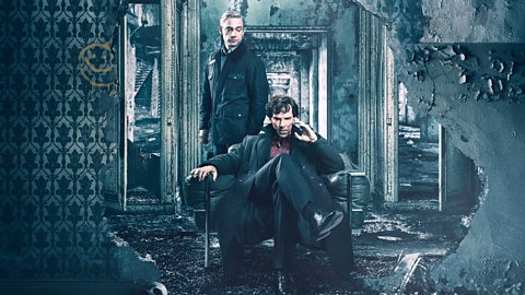 series 4 - Watch Sherlock Christmas Special