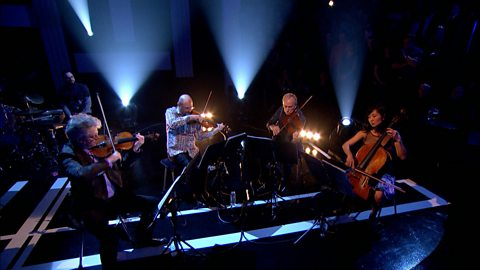 Classic Quartets at the BBC