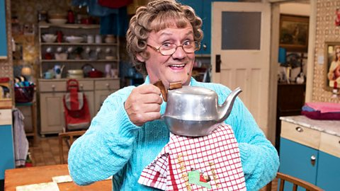 all round to mrs browns series 3