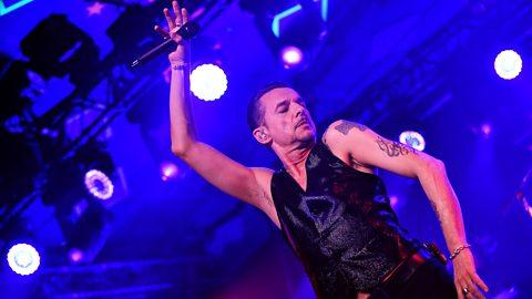 Depeche Mode - World In My Eyes (6 Music Festival 2017)