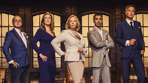 Dragons' Den - Series 15: Episode 8