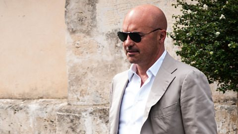 Inspector Montalbano - Series 4: As Per Procedure