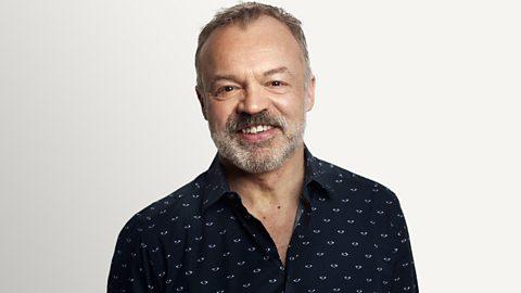 BBC Radio 2 - Graham Norton