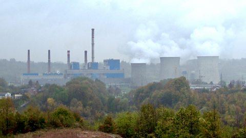 Bosnia's silent killer: The coal industry