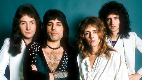 The Story of Bohemian Rhapsody