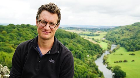The River Wye With Will Millard - Series 1: Episode 1