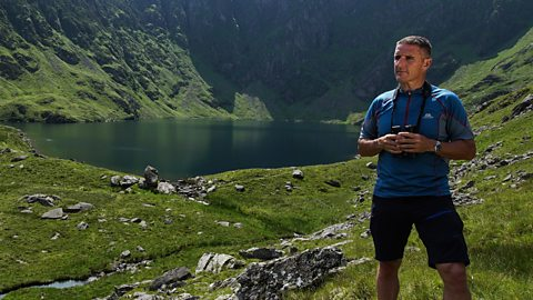 Iolo's Snowdonia - Series 1: Episode 3