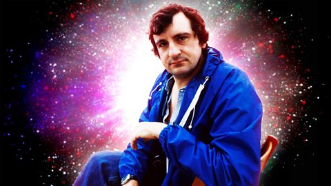 Don't Panic! It's The Douglas Adams Papers