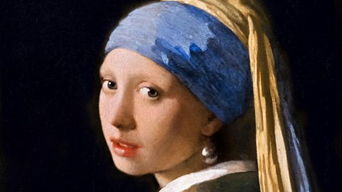 Secrets of Girl with a Pearl Earring