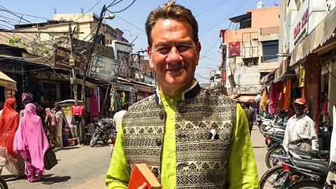 BBC Two - Great Indian Railway Journeys - Next on