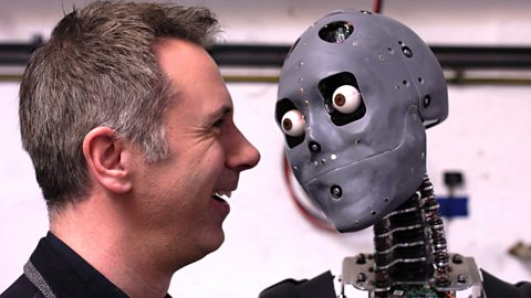 The possible future for humanoid robots