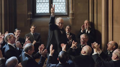 Did Darkest Hour get much right?