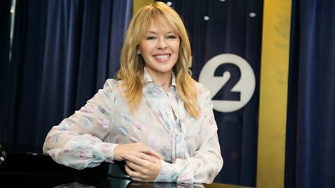 b9f7b23caf2 BBC - How does Kylie Minogue look back on her musical evolution