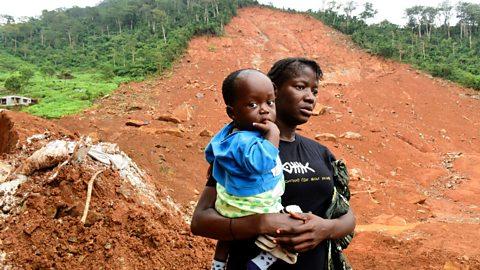 Could Sierra Leone's deadly landslide have been prevented?