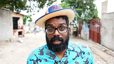 The Misadventures Of Romesh Ranganathan - Series 1: Episode 3