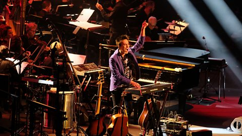 Jacob Collier and Friends